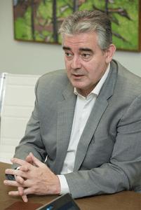 José Luis Abelleira