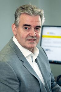 José Luis Abelleira, Director general de Banco Pichincha en España