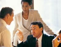De líderes empresariales que deben juzgar a sus clientes
