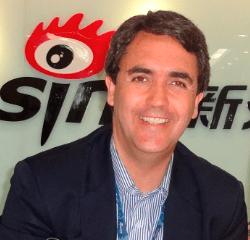 Manu Sánchez Monasterio, Dirección de Marketing y Ventas de ESADE.