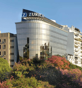 Zurich-cuida el planeta