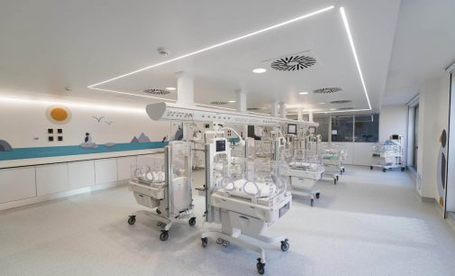 Arranca la actividad del nuevo Hospital Quirónsalud Córdoba