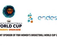 Endesa será el 'Event Sponsor' del Mundial de Baloncesto 2018