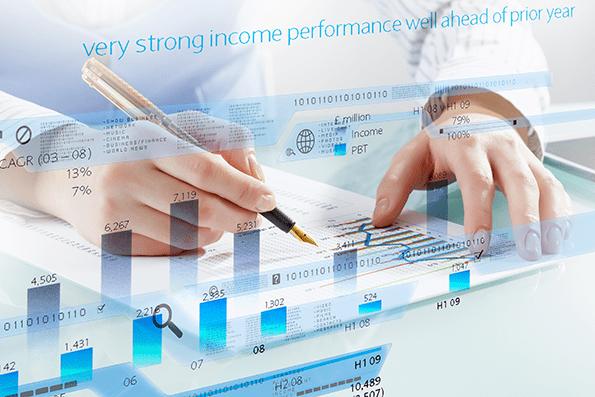 Analítica para el futuro de las empresas.