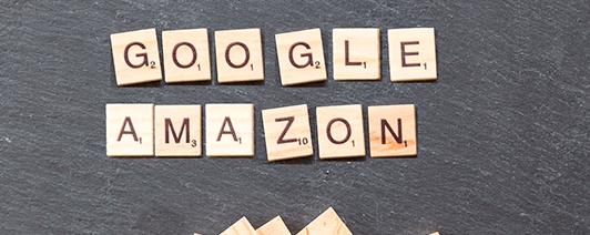 Google, Amazon y el debate sobre las tecnológicas.