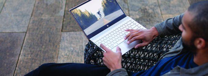 HP presenta sus ordenadores más flexibles y presumidos