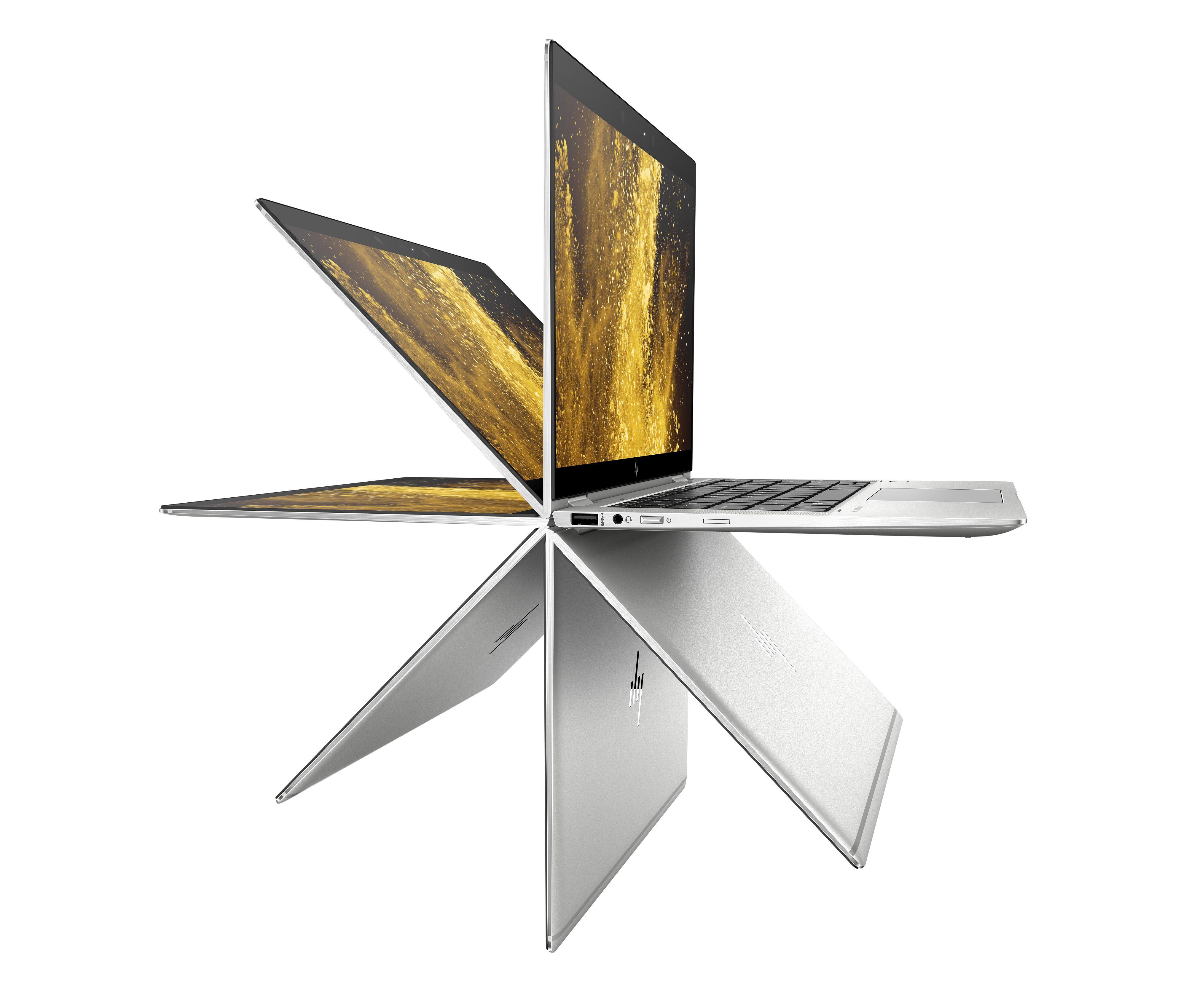 """HP EliteBook 1030 x360 G3. El convertible de 13,3"""" más pequeño del mundo"""