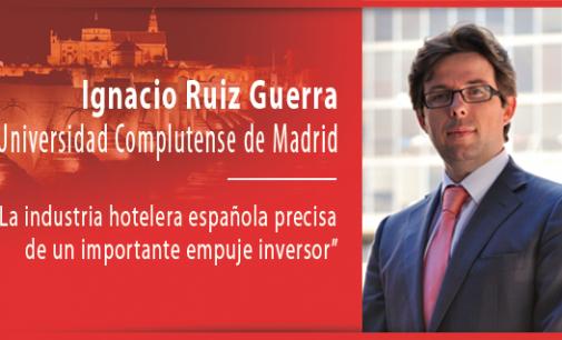 Competitividad y mejora del modelo de turista extranjero