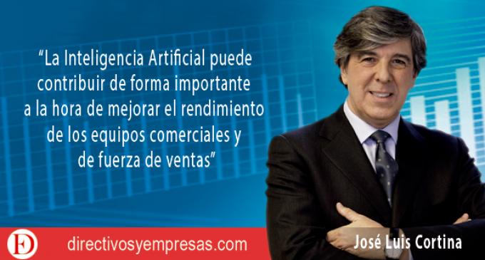 La Inteligencia Artificial y el machine learning aplicados a la empresa