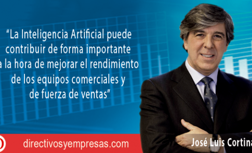 La Inteligencia Artificial y el machine learning aplicados a la empresa