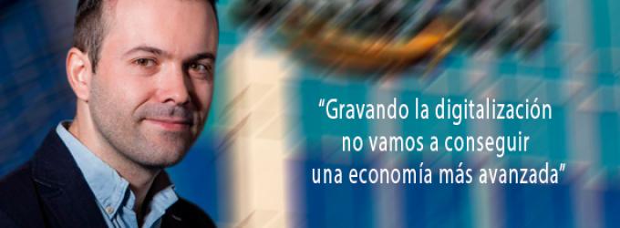 """Juan Ramón Rallo: """"Cuando vuelvan los problemas, nuestra capacidad de respuesta será limitada"""""""