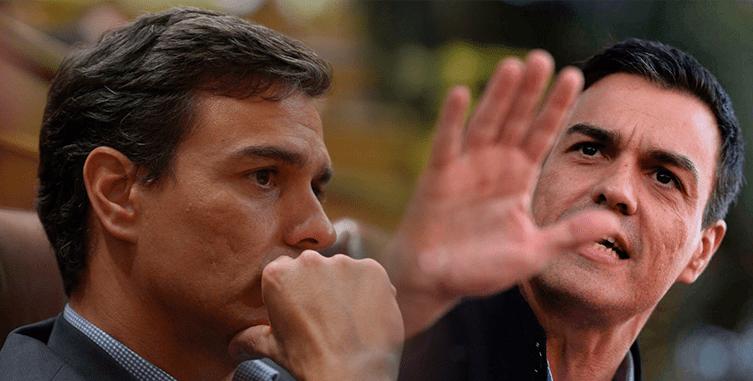Manuel Pimentel analiza la incertidumbre del gobierno de Pedro Sánchez.