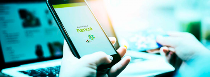 Bankia multiplica su potencial con la digitalización y el asesoramiento personal
