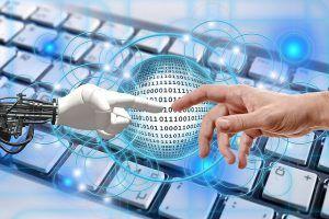 robotica y tecnologías disruptivas.