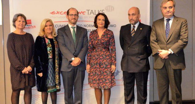 Madrid apuesta por mejorar la Justicia para la regeneración democrática