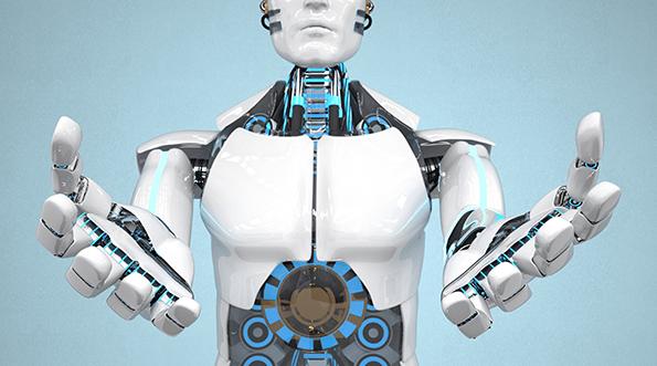 Robots en la Industria 4.0