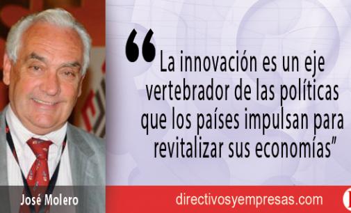 Industria 4.0, un objetivo prioritario para España