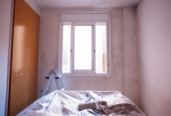 Rehabilitación viviendas Naturgy.