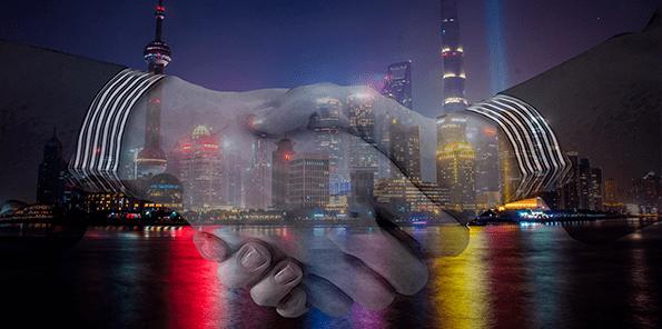 Acuerdos comerciales entre España y China.