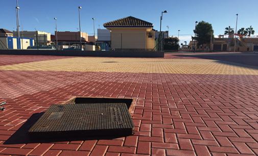 El cambio climático invita a una revolución en los sistemas de saneamiento de las ciudades