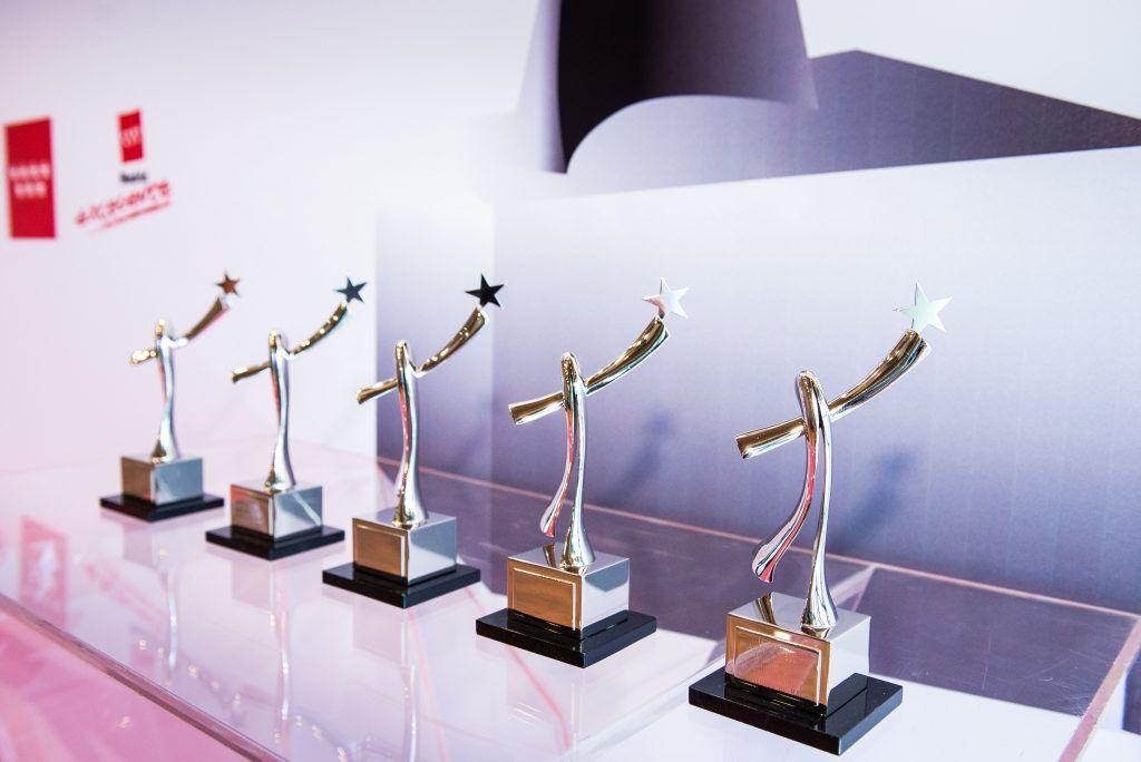Premios Madrid Excelente.