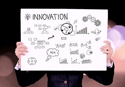 Innovación como factor clave para toda empresa