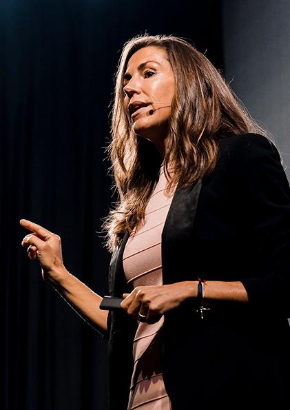 Raquel Roca y el concepto knowmad.