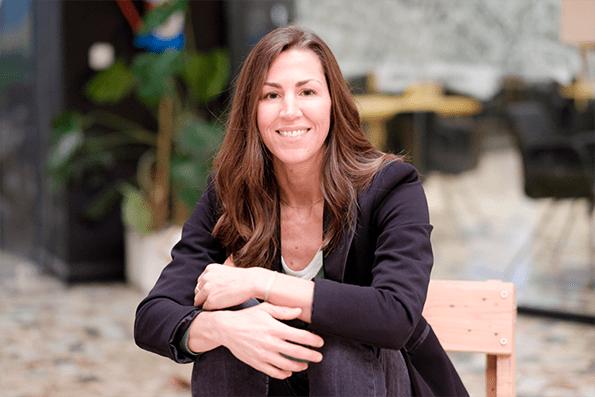 Raquel Roca introduce en España el concepto knowmad.