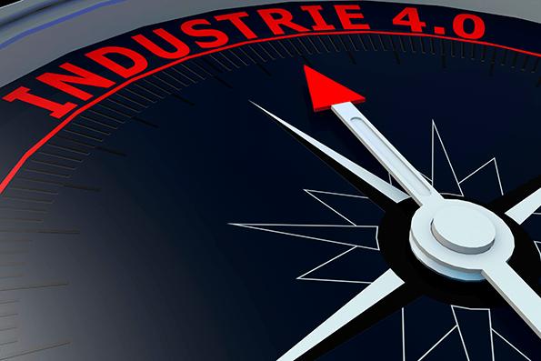 Innovación e Industria 4.0