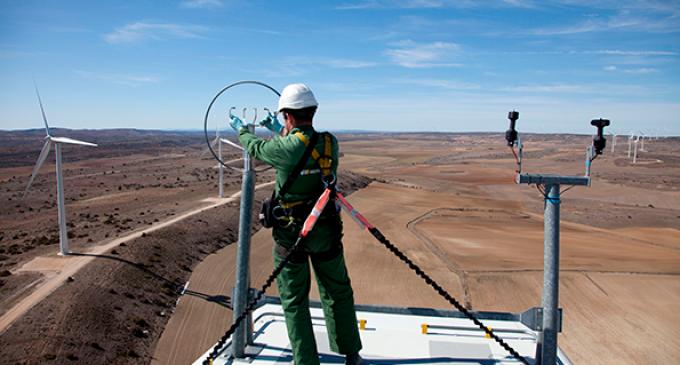 Quirónprevención: proyectos de energía renovable, un modelo preventivo a la altura de las circunstancias