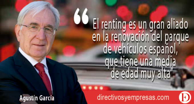 El renting, la estrategia de la nueva movilidad privada y empresarial