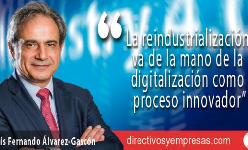 La reindustrialización 4.0 que España necesita