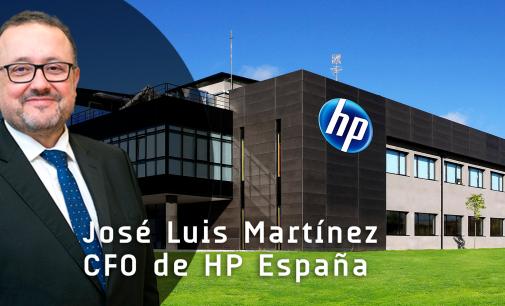 HP practica la innovación triunfante: disruptiva, rentable y sostenible