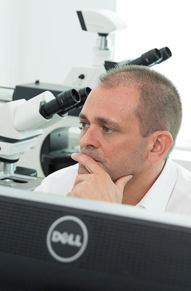 Inteligencia Artificial Anatomía Patológica.