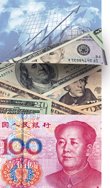 Guerra comercial Estados Unidos - China.