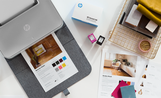 HP Tango, la nueva forma de impresión para el hogar