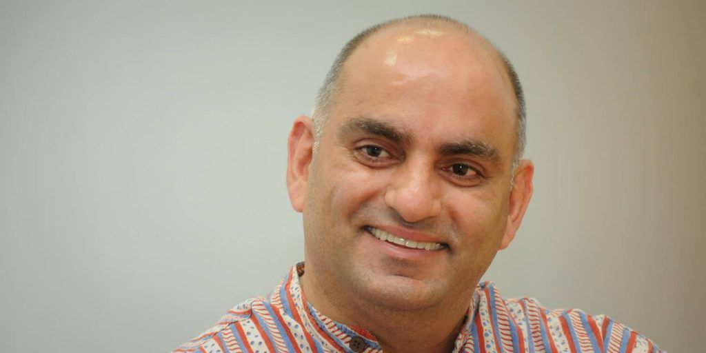 Mohnish Pabrai, CEO de Dhanho Funds