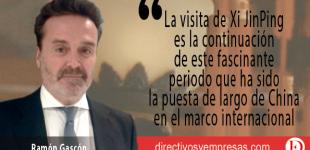 Las relaciones comerciales entre China y España