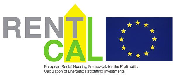 RentalCal provee información sobre la eficiencia energética en las viviendas.