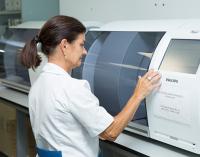 Cuatro hospitales madrileños digitalizan toda su anatomía patológica en un proyecto pionero a nivel mundial