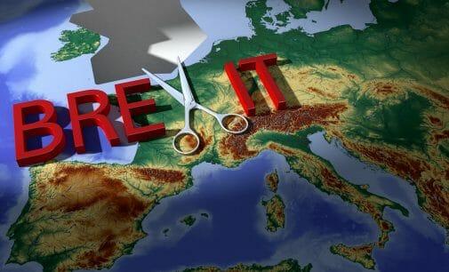Brexit: May acorralada por el parlamento británico