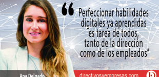 Digitalización: adaptarse o morir, premisa fundamental para emprender el camino