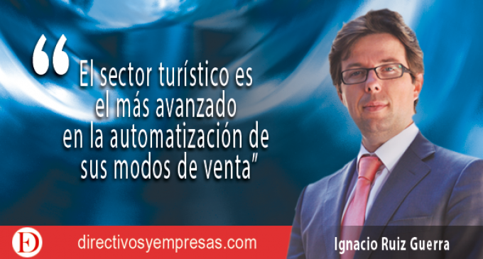 TICs y turismo: Especialización y flexibilidad organizacional