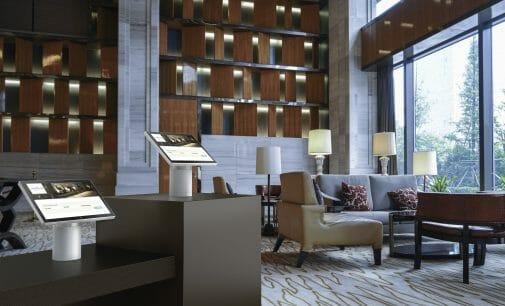 Experiencias HP para el Hotel del Futuro