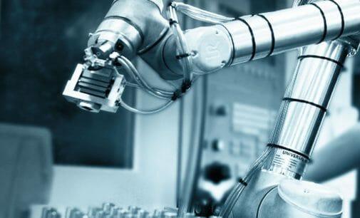 Universal Robots, tecnología robótica para todos