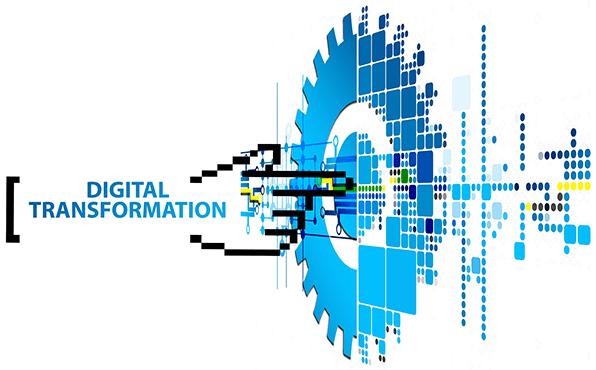 Transformación digital.