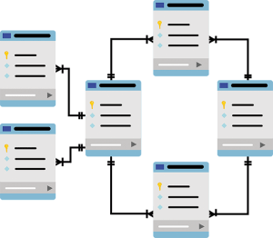 Bases de datos para empresas.