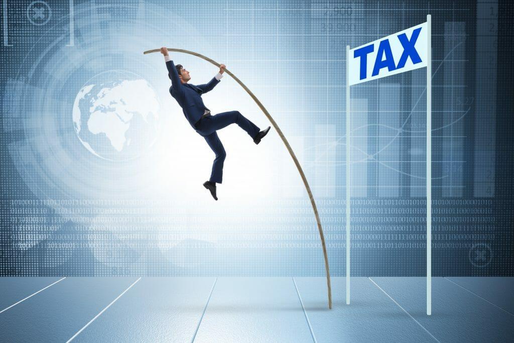 Impuestos en los presupuestos generales del Estado.