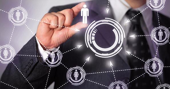 Transformación digital en las empresas.