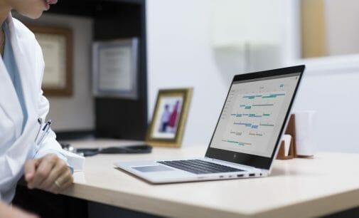 Los ordenadores de HP alcanzan una cuota de mercado del 37% en España: líderes